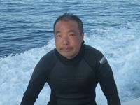 神奈川県川崎市 村島様 ダイビング経験 400本